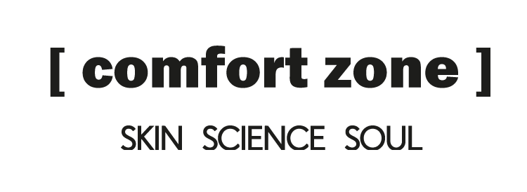 Comfort Zone Logo With Caption_Black
